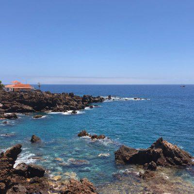 Urlaub 2019 auf Teneriffa
