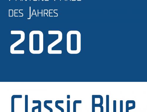 Die Farbe 2020