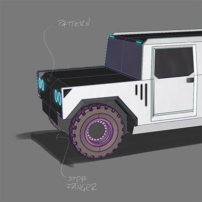 Transportation_Design_Project